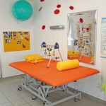 Kindertherapieraum 1
